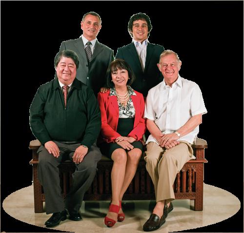 SELF Board Members